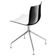 modern dining chairs and benches by Ambiente Direct