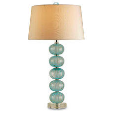 Contemporary Table Lamps by Bliss Home & Design
