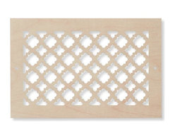 Decorative Vent Covers - Decorative custom vent covers