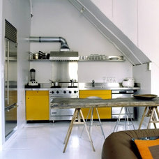 Tiny Kitchens With Big Results | Gallery | Glo