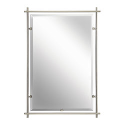 Kichler Mirrors - Brushed Nickel - Mirrors