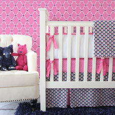 Transitional Baby Bedding by Caden Lane