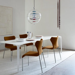 Dining Chairs - Papilio Chair and Link Table