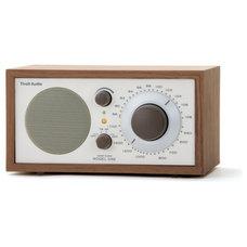 Modern Home Electronics by Tivoli Audio