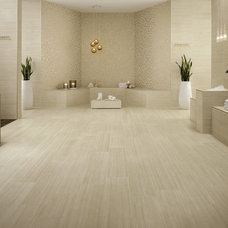 Modern Flooring by Facings of America, Inc