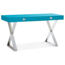 Modern Desks by Jonathan Adler