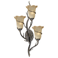 Traditional Wall Sconces by Littman Bros Lighting
