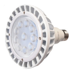 Avalon LED - 5 PACK - 15W Avalon LED PAR38, wholesale, Warm White 3000k, 15 Degrees - 5 PACK - 15W Avalon LED PAR38, wholesale