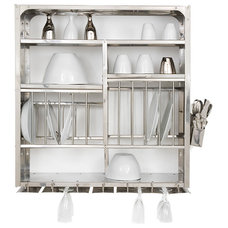 Contemporary Dish Racks by HORNE