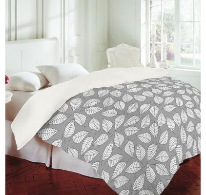 modern duvet covers by Hayneedle