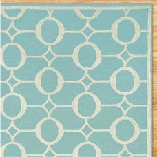 Eclectic Rugs by Cost Plus World Market