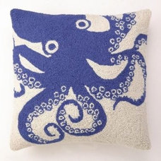 eclectic pillows by Caron White