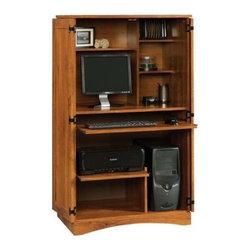Printer Storage Desks: Find Computer Desk and Corner Desk Ideas Online