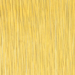 Paper Strokes Yellow Grass Cloth Wallpaper - Does your open concept floor plan lack architectural detail? Try using wallpaper to add depth and character. This yellow grass cloth paper will incorporate structure and warmth without overwhelming your space.