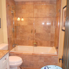 Bathtubs by Showcase Showers, Inc.