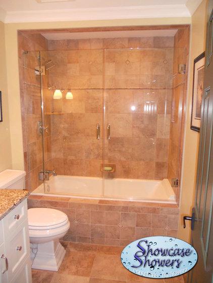 Bathtubs by Showcase Showers, Inc.