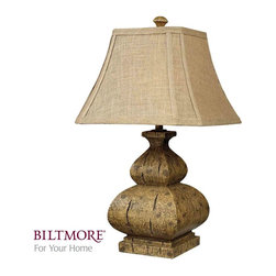 Dimond Lighting - Dimond Lighting D2269 Brevard Vineyard Table Lamp - Dimond Lighting D2269 Brevard Vineyard Classic/Traditional Table Lamp