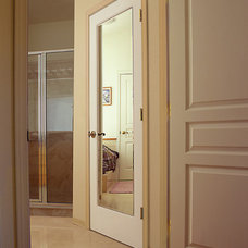 Modern Interior Doors by HomeStory of Orange County