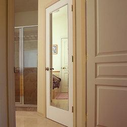 Mirror Impression Door - Reflections Mirror Door