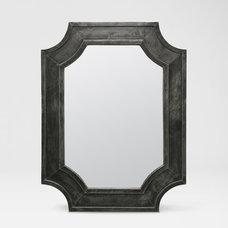 Modern Mirrors by Madegoods