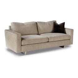Cool Clip Sofa from Thayer Coggin - Thayer Coggin Inc.