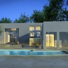 Modern Rendering by Sylvia Elizondo Interior Design