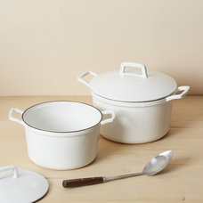 Modern Dutch Ovens And Casseroles by West Elm