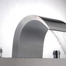 Modern Bathtubs by Faucetsuperdeal.com