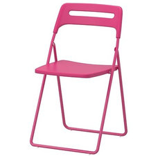 Modern Folding Chairs And Stools by IKEA