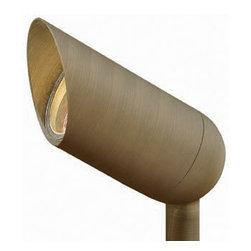 Hinkley Lighting - Hinkley Lighting 1536MZ-LED60 Matte Bronze Landscape LED Accent Light - Hinkley Lighting 1536MZ-LED60 Matte Bronze Landscape LED Accent Light