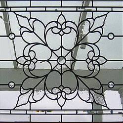 Stained Glass Collection - DbyD-8006