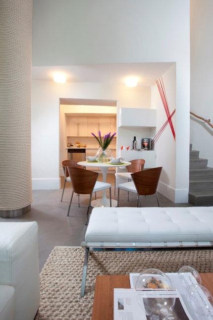 Modern Dining Room by DKOR Interiors Inc.- Interior Designers Miami, FL