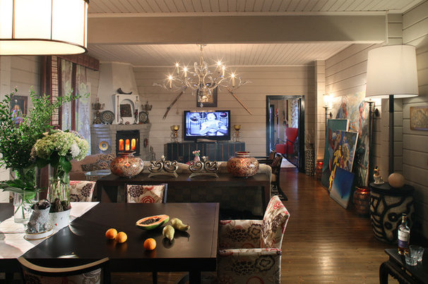 Eclectic Chandeliers by Fine Art Lamps