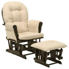 Modern Rocking Chairs by Wayfair