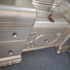 Modern Buffets And Sideboards by Fabulous Finishes Inc