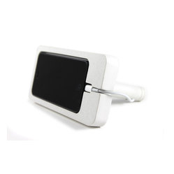 iPhone 5 Dock, White