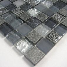 Modern Tile by Italian Tile NYC