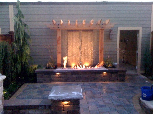 Contemporary Outdoor Products by Lite4 Outdoor Lighting