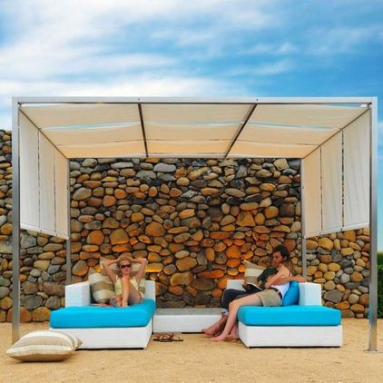 Gazebos by Home Infatuation