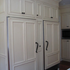 Traditional Kitchen by Ingalls Custom Contracting