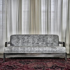 Contemporary Sofas by The New Traditionalists