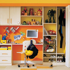 Kids Room | California Closets
