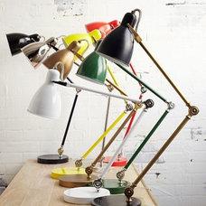 Industrial Task Table Lamps | west elm