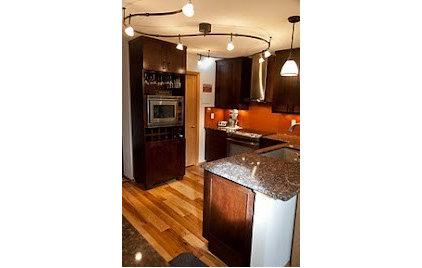 Modern Hardwood Flooring by Magnus Anderson Hardwood Floors
