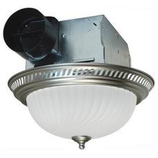 Contemporary Ceiling Fans by Home Depot