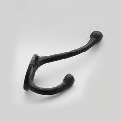 Iron Decorative Hook # 8381 -
