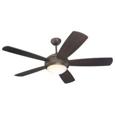 Ceiling Lighting Discus Ceiling Fan by Monte Carlo