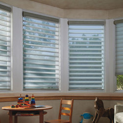 Hunter Douglas Window Coverings - For Window Covering Inquires call:
