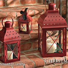 Traditional Candleholders by Williamsburg Marketplace