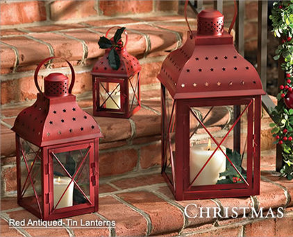 Traditional Candles And Candle Holders by Williamsburg Marketplace